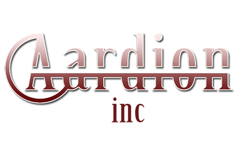 Aardion-Inc-logo design by Quick logo