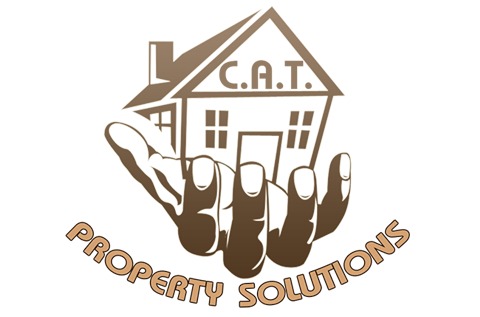 CAT-PROPERTY-SOLUTIONS-logo design by Quick logo