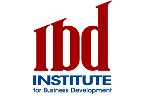Institute-for-Business-Development-logo design by Quick logo