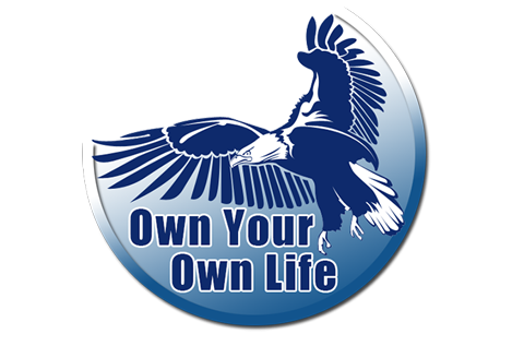 Own-Your-Own-Life-logo design by Quick logo