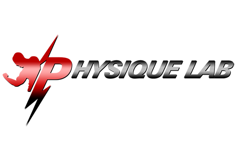 Physique-Lab-logo design by Quick logo
