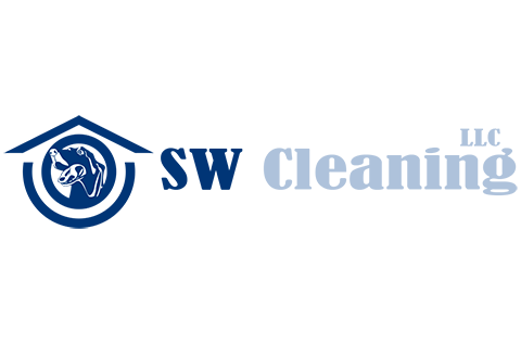SW-Cleaning-LLC-logo design by Quick logo