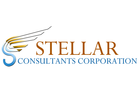 Stellar-Consultants-Corporation-logo design by Quick logo