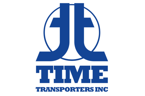 Time-Transporters-Inc-logo design by Quick logo