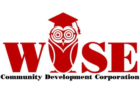 Wise-Community-Development-Corporation-logo design by Quick logo